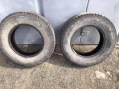 Dunlop Grandtrek, 195/80 R15
