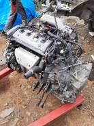 Двигатель в сборе с автоматом ( 4А ) Corona Premio