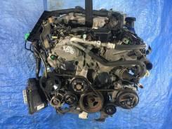Контрактный ДВС Nissan Elgrand NE51 VQ35DE A4516