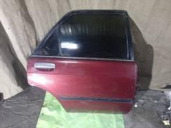Дверь задняя, правая Toyota Carina AT171, 4AFE [67003-20630]