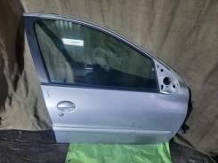 Дверь Peugeot 206 1998-2012 5-DOOR, передняя правая