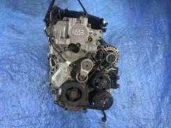 Контрактный ДВС Nissan Serena NC25 MR20DE 4WD (E. G. R) A4553