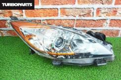 Фара передняя правая Mazda Axela, Mazda3 BL [Turboparts]