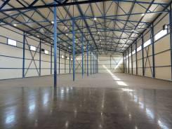 Собственник сдает 792 м2 часть нового склада. 792,0кв.м., улица Карьерная 20а стр. 23, р-н Снеговая. Интерьер