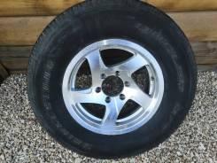Хорошее колесо 265/70 R16