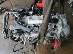 Двигатель Toyota Wish, ZGE25, 2ZR-FAE