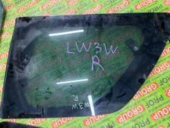 Стекло собачника правое Mazda MPV LW3W БОКС