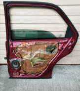 Дверь задняя правая Toyota Vista Ardeo SV50 цвет 3м8 AZV50