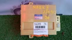 [16205] Электронный блок Toyota Mark II JZX90 88650-22591