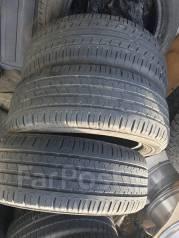 Bridgestone Ecopia NH100. летние, 2017 год, б/у, износ 5%