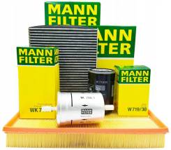 Фильтр воздушный Mann C2201 C2201