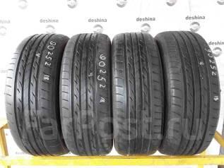 Bridgestone Nextry Ecopia. летние, 2018 год, б/у, износ 10%