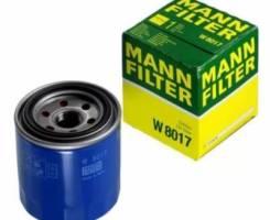 Фильтр масляный MANN W8017 в Хабаровске W8017