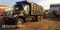 International 7600. Продаётся грузовик International Truck 7600, 11 900куб. см., 35 000кг., 6x4