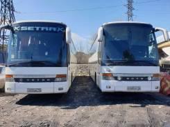 Setra S 315 HDH. Setra S315 HDH, 53 места