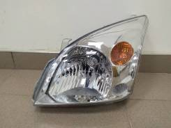 Фара Левая Toyota Land Cruiser Prado (J120) 2002-2009 год