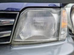 Фара передняя левая оригинал Toyota Land Cruiser Prado 95 1997 год.
