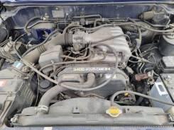 Двигатель в сборе 5VZ 1997 год Toyota Land Cruiser Prado 95