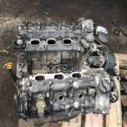 Двигатель Mercedes-Benz E350 M272 3.5L