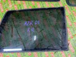 Стекло собачника правое Toyota Voxy AZR65 БОКС
