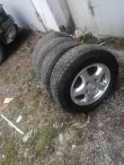 Комплект колёс на 14