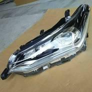 Фара левая Corolla Fielder/AXIO 12-597
