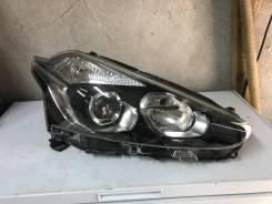Фара Toyota Sienta NSP170
