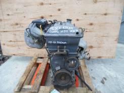 Двигатель Mazda MPV LWEW FS-DE