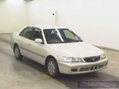 Бампер. Новый. Toyota Corona Premio 2 модель 1998-2001