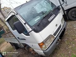 Nissan Atlas. Бортовой грузовик 2тонны, 3 100куб. см., 2 000кг., 4x2