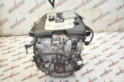 Двигатель VQ37HR N. Skyline 370GT Type SP [Leks-Auto 420]