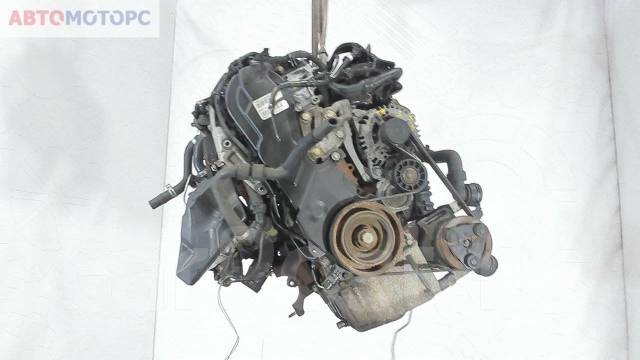 Двигатель Ford S-Max 2006-2015 2007, 2 л, Дизель (AZWA)