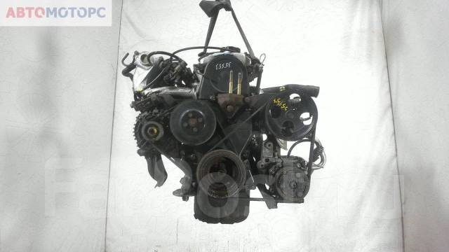 Двигатель Mitsubishi Space Star 1999, 1.3 л, Бензин (4G13)