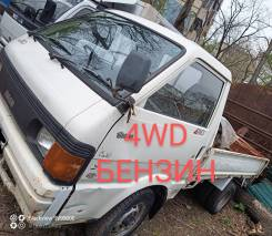 Mazda Bongo. Грузовик 4вд. бензин., 1 800куб. см., 1 000кг., 4x4