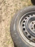 Комплект колес по цене штамповок