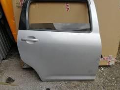 Дверь задняя правая Toyota WISH ZNE10