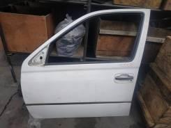 Дверь FL Toyota Vista в сборе