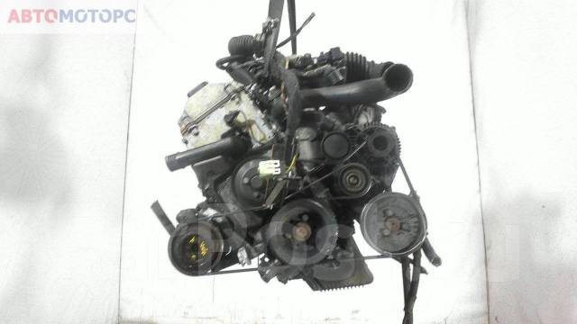 Двигатель BMW 3 E36 1991-1998 1996, 1.6 л, Бензин (164E2 / M43B16)