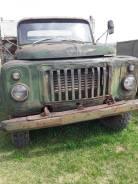 ГАЗ 53. Продам самосвал, 35 000кг., 4x2