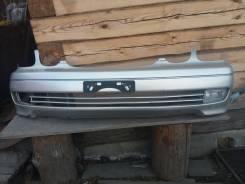 Бампер передний тойота аристо jzs161