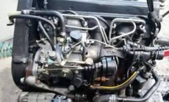 Двс 1X 1.9D Volkswagen