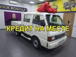 Mazda Bongo. У нас самые адекватные цены на данные грузовики ( 4WD полный привод ), 2 200куб. см., 1 000кг., 4x4