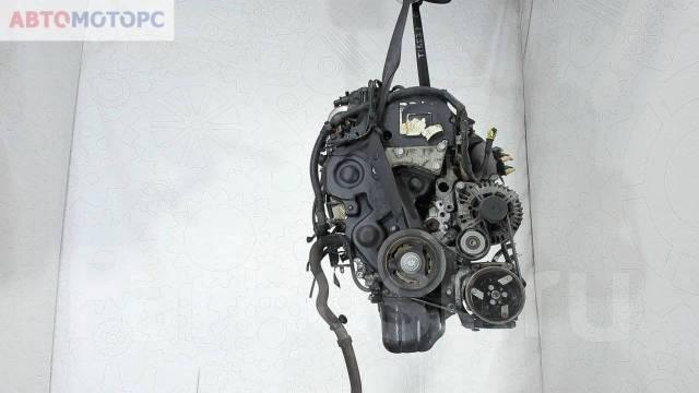 Двигатель Peugeot 207 2007, 1.4 л, Дизель (8HR, 8HZ)