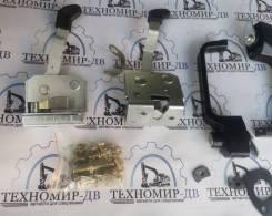 Комплект дверных ручек на погрузчик XCMG, SDLG, SEM, LiuGong