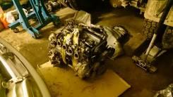 Двигатель 4age black top в разбор