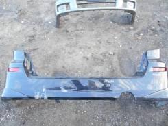 Бампер Toyota Alphard, ANH10; MNH15; MNH10; ANH15 задний