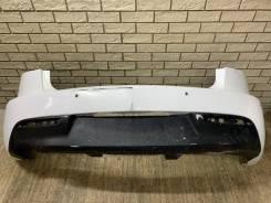 Mazda 3 BL 2009-2013 Бампер задний Седан