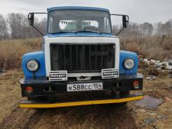 ГАЗ 3307. Продам газ 3307 ассенизатор, 4 250куб. см.