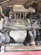 Мотор 7afe 1994 г. в. трамблёр, не lean burn, c навесным.