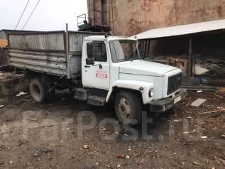 САЗ. Продаётся ГАЗ--335071, 4 750куб. см., 5 000кг., 4x2